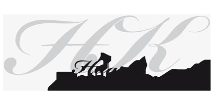Haar und Kosmetikoase Logo